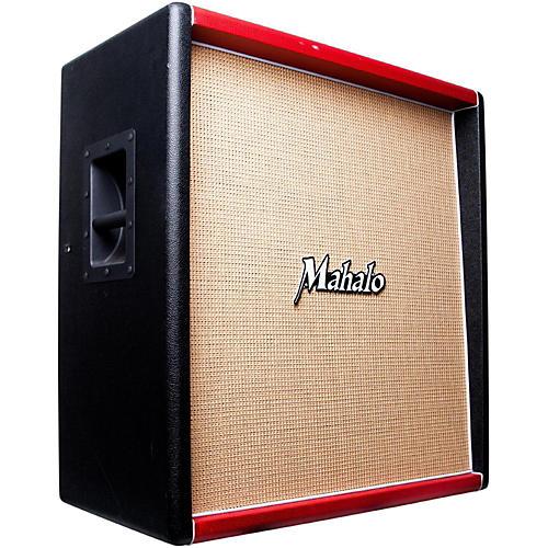 Mahalo B Style 4x12 Guitar Cabinet-thumbnail