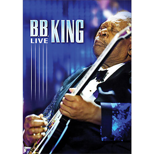 Image Entertainment B. B. King - Live DVD