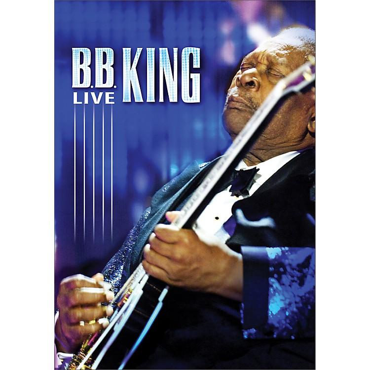 Image EntertainmentB. B. King - Live DVD