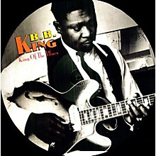 B.B. King - King of the Blues