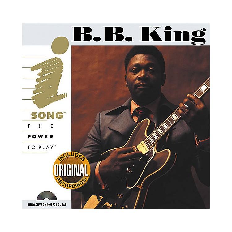 iSongB.B. King (CD-ROM)