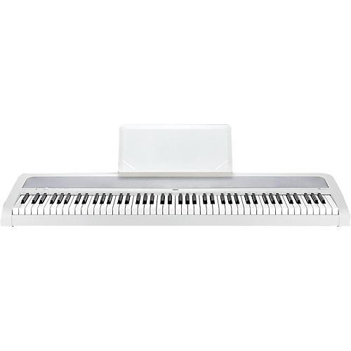 Korg B1 88-Key Digital Piano with Enhanced Speaker System