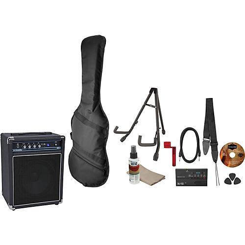 Acoustic B10 Bass Amp Pack-thumbnail