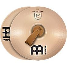Meinl B10 Marching Medium Cymbal Pair 18 in.