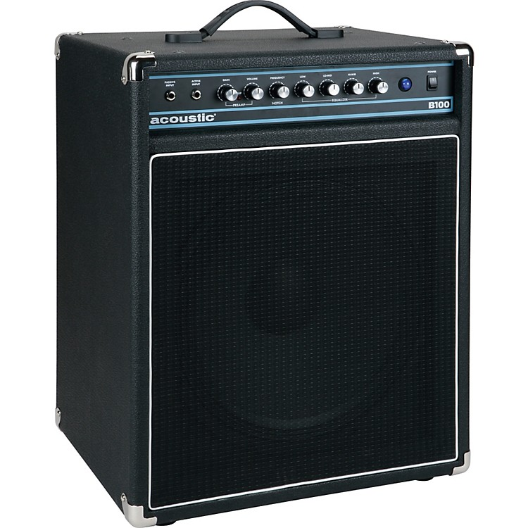 AcousticB100 100W 1x15 Bass Combo
