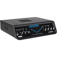 Open BoxAcoustic B1000HD 1,000W Bass Amp Head