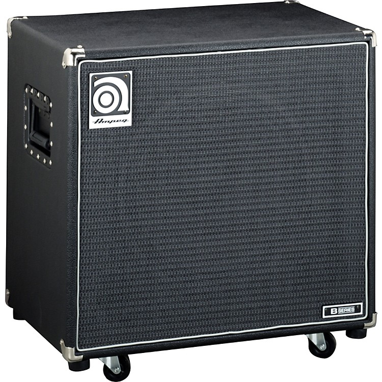 ampeg b115e 1x15 bass speaker cabinet musician 39 s friend. Black Bedroom Furniture Sets. Home Design Ideas