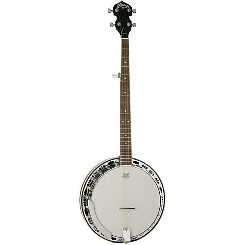 Washburn B11K 5-String Banjo-thumbnail