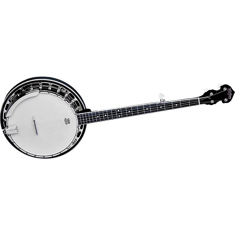 WashburnB14 5-String Banjo w/case