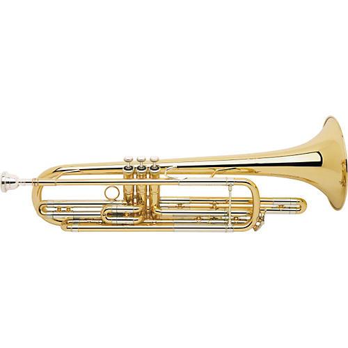 Bach B188 Stradivarius Bb Bass Trumpet B188 Lacquer