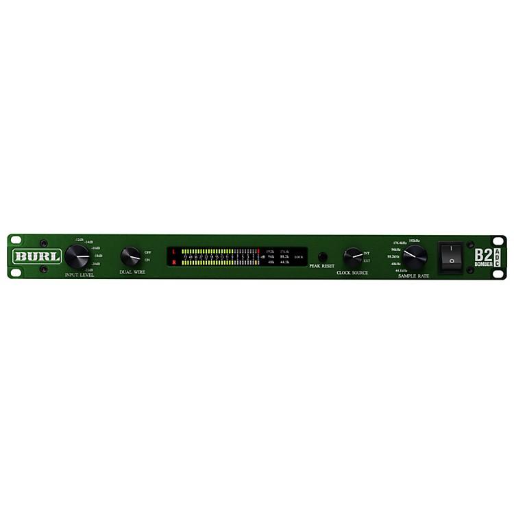 BurlB2 Bomber ADC 2-Channel AD Converter