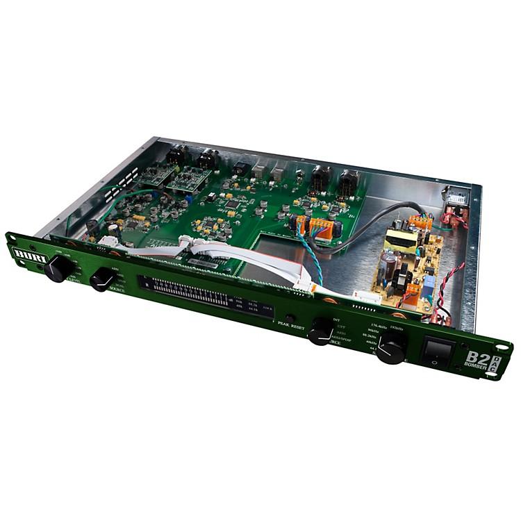 BurlB2 Bomber DAC Digital/Analog Converter