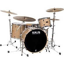 Pork Pie B20 4-Piece Shell Pack with 24 in. Bass Drum