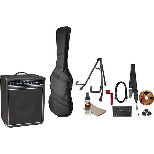 Acoustic B20 Bass Amp Pack-thumbnail