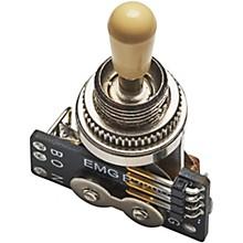 EMG B289 Solderless Toggle Switch