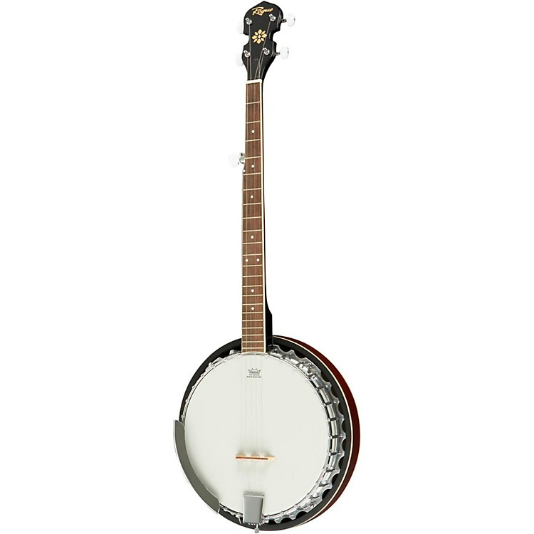 Rogue B30 Deluxe 30-Bracket Banjo with Aluminum Rim