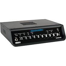 Open BoxAcoustic B300HD 300W Bass Amp Head