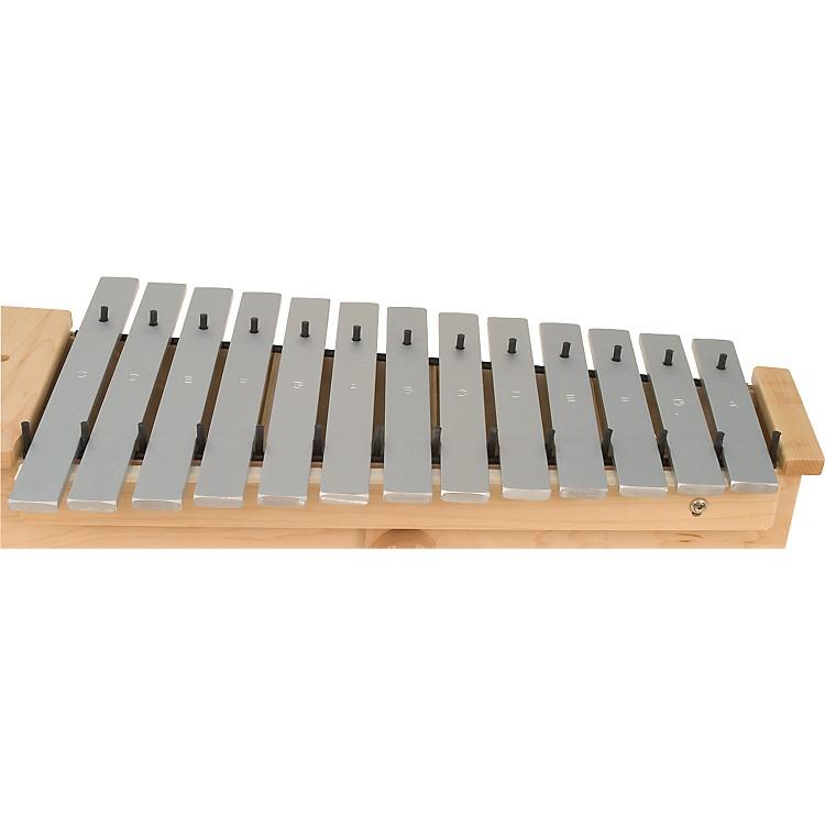 LyonsB36 Sop Metallo BarC1 Bass Xylo Bar