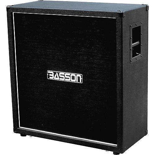 Basson B410 Guitar Cabinet