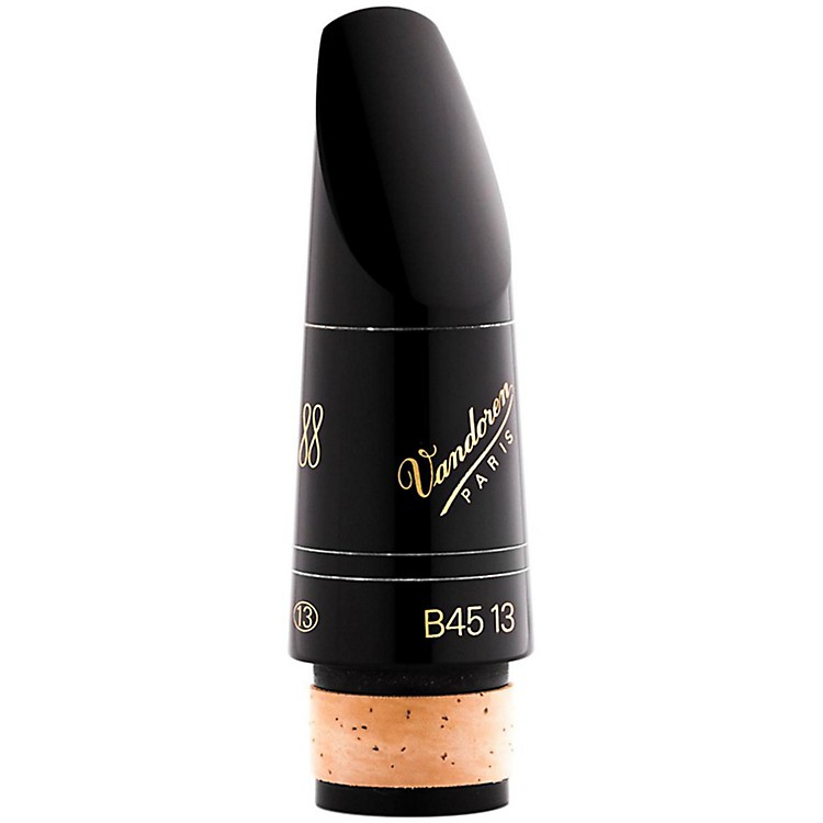 Vandoren B45 Series Bb Clarinet Mouthpiece