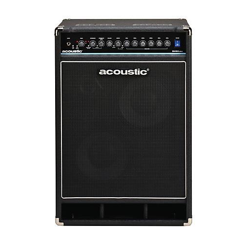 Acoustic B450mkII 450W Bass Combo Amp-thumbnail