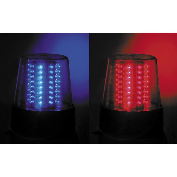 American DJB6 LED BeaconRed