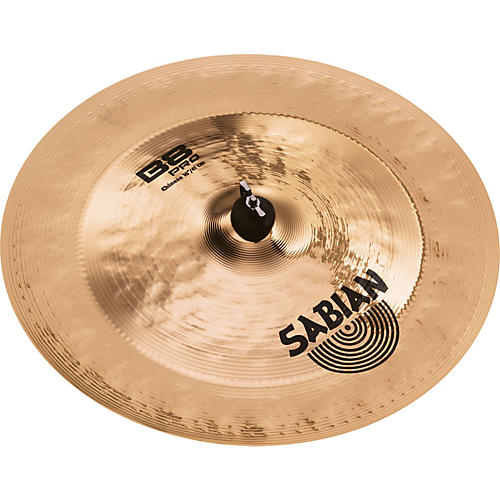 sabian b8 pro chinese cymbal musician 39 s friend. Black Bedroom Furniture Sets. Home Design Ideas