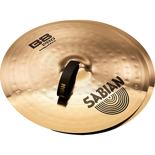 sabian b8 pro marching band cymbals pair brilliant 18 in musician 39 s friend. Black Bedroom Furniture Sets. Home Design Ideas