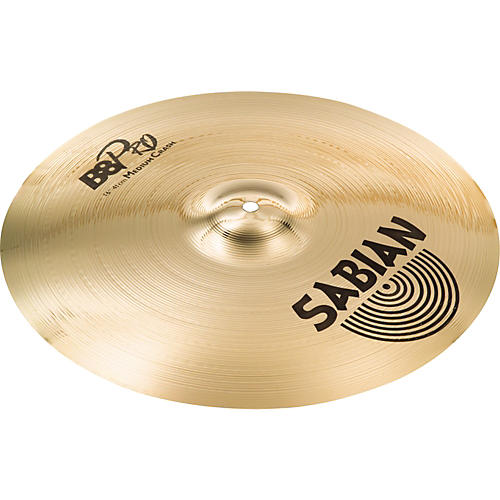 sabian b8 pro medium crash cymbal musician 39 s friend. Black Bedroom Furniture Sets. Home Design Ideas