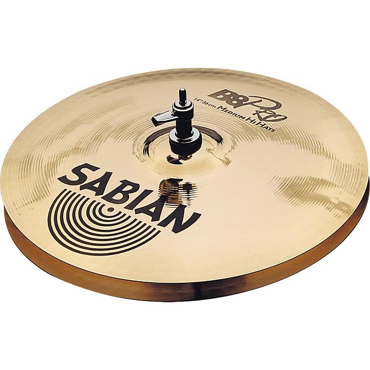 SabianB8 Pro Series 14