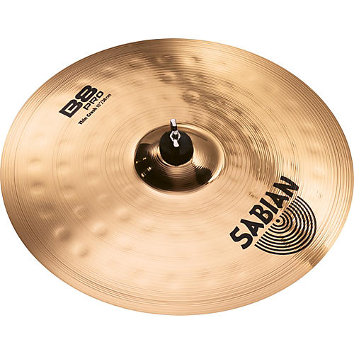 Sabian B8 Pro Thin Crash Brilliant