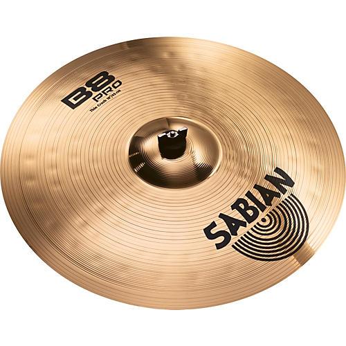 Sabian B8 Pro Thin Crash Brilliant 18 in.