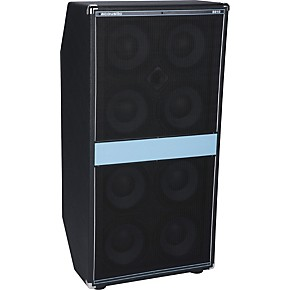 Acoustic b810 800w 8x10 bass cabinet musician 39 s friend for 8x10 kitchen cabinets