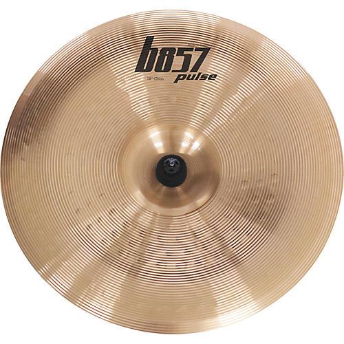 Pulse B857 Bronze China Cymbal