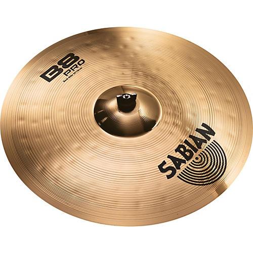 sabian b8pro light rock ride cymbal 20 inch musician 39 s friend. Black Bedroom Furniture Sets. Home Design Ideas