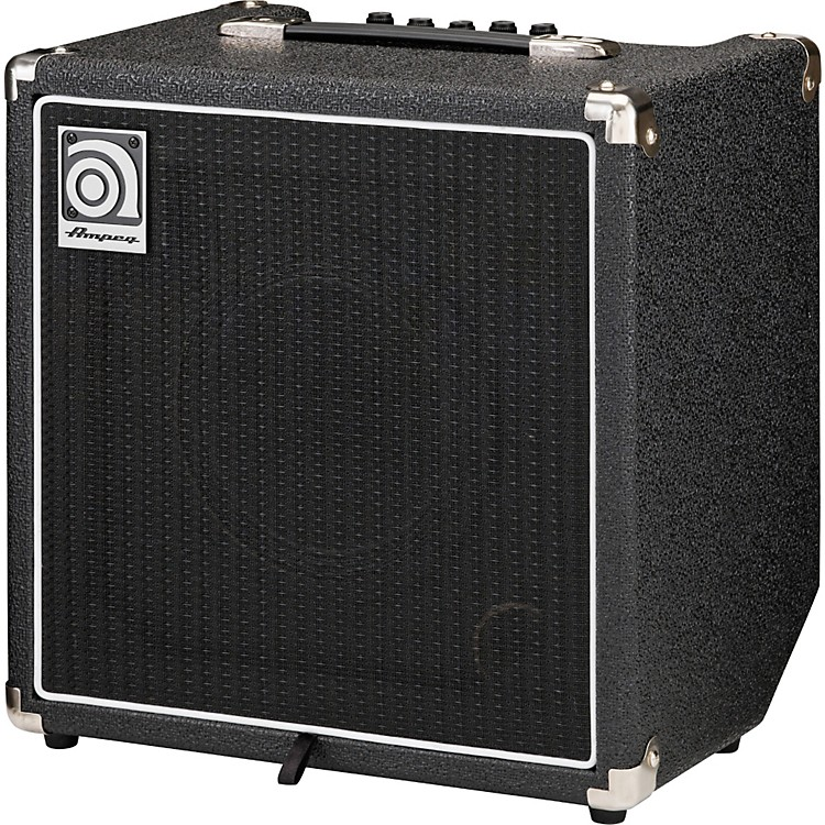 AmpegBA-108 25W 1x8 Bass Combo Amp