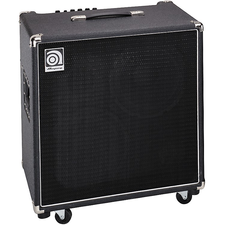 AmpegBA-210 Bass Combo Amp