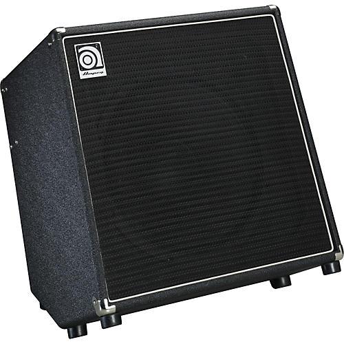 ampeg ba115t 1x15 100 watt bass combo amp musician 39 s friend. Black Bedroom Furniture Sets. Home Design Ideas