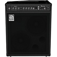 Open Box Ampeg BA210V2 2x10 Bass Combo Amplifier