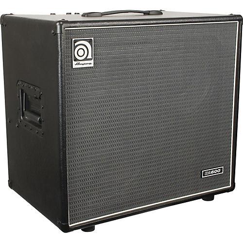 Ampeg BA600 / 210 2x10 Bass Combo Amp Black