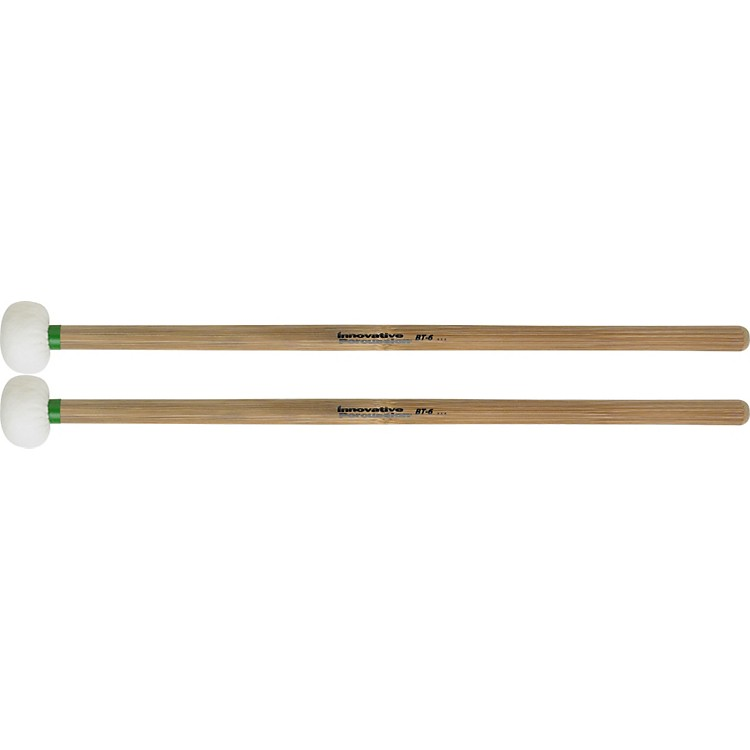 Innovative Percussion BAMBOO SERIES TIMPANI MALLETS STACCATO