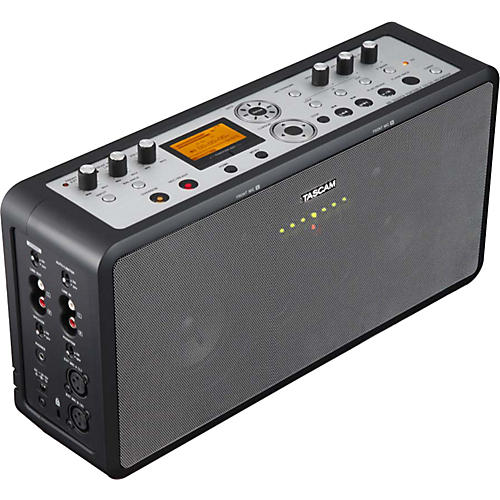 TASCAM BB-800 SD Recorder