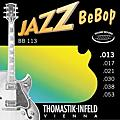Thomastik BB113 Medium Light Jazz BeBop Guitar Strings