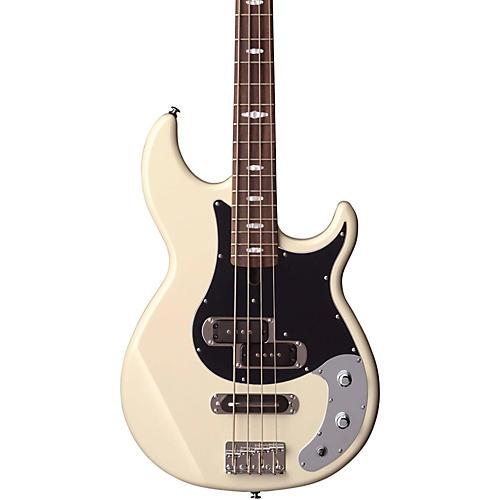 Yamaha BB424X Electric Bass Guitar Vintage White