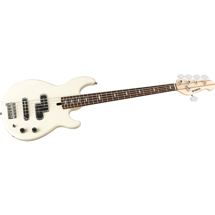 Yamaha BB425 5-String Electric Bass Guitar