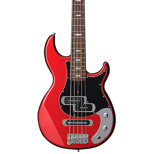 Yamaha BB425X 5-String Electric Bass Guitar