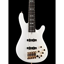 Yamaha BBNE2 Nathan East Signature Model White