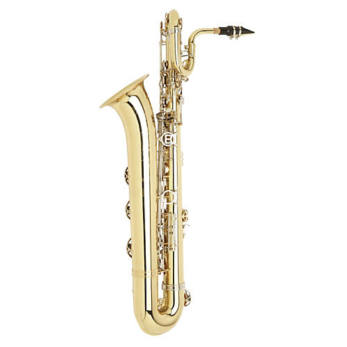 Bundy BBS-3 Baritone Saxophone