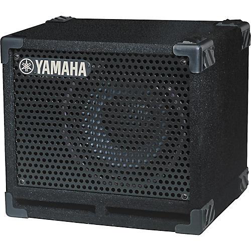 Yamaha bbt110s 10 bass speaker cabinet musician 39 s friend for Yamaha 10 speaker