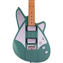 Reverend BC-1 Billy Corgan Signature Electric Guitar Level 1 Satin Metallic Alpine